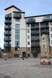 Thumbnail 3 bedroom flat to rent in Tower Place, Edinburgh