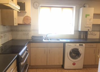 Thumbnail 2 bed flat to rent in Neville Close, Hounslow