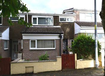 Thumbnail 3 bedroom terraced house for sale in Wildwood, Woodside, Telford, Shropshire