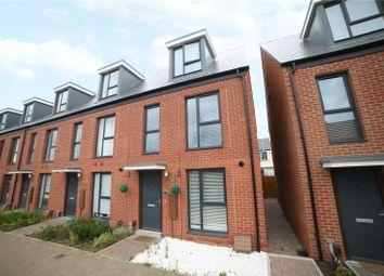 Thumbnail 3 bed terraced house for sale in Ketley Park Road, Ketley, Telford