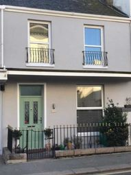 Thumbnail 3 bed terraced house for sale in Stopford Road, St. Helier, Jersey