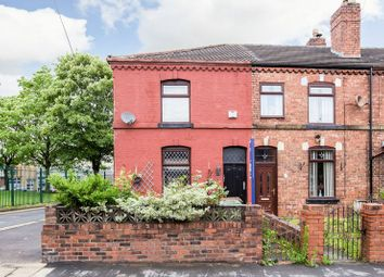 Thumbnail 2 bed terraced house for sale in Park Industrial Estate, Liverpool Road, Ashton-In-Makerfield, Wigan