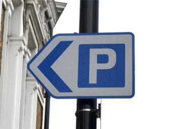 Thumbnail Parking/garage for sale in Britton Street, London
