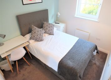 Thumbnail 1 bed town house to rent in Battle Place, Reading