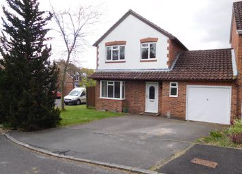 Thumbnail 3 bedroom detached house to rent in Siskin Close, Bishops Waltham, Southampton, Hampshire