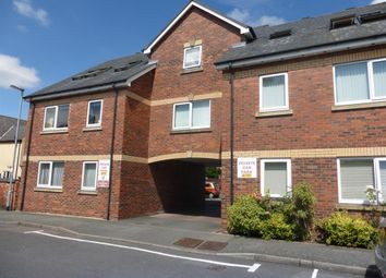 Thumbnail 1 bed flat to rent in West Street, Kettlebrook, Tamworth