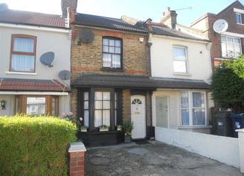 Thumbnail 2 bed terraced house to rent in Colindale Avenue, London