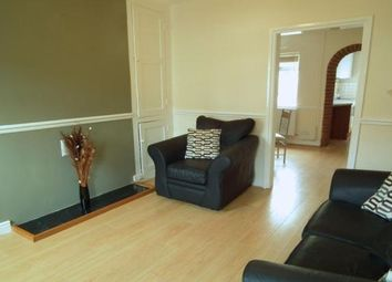 Thumbnail 2 bed property to rent in London Road, Nantwich