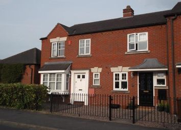 Thumbnail 2 bed property to rent in Wheel Lane, Lichfield