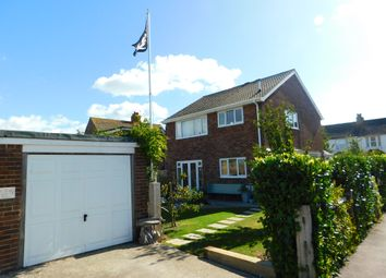 3 bed detached house for sale in Coast Road, Pevensey Bay BN24