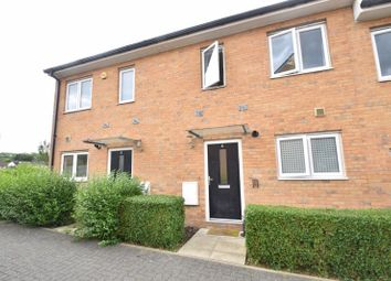 Thumbnail 2 bed terraced house for sale in Challney Gardens, Luton