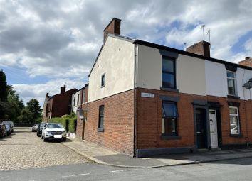 3 bed end terrace house for sale in Cobden Street, Ashton-Under-Lyne OL6