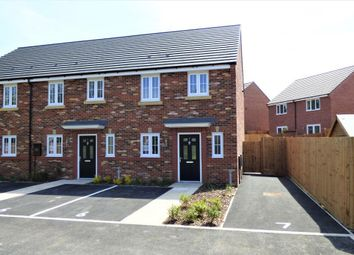 3 bed end terrace house for sale in Cowley Close, Claughton-On-Brock, Preston PR3