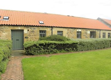 Thumbnail 3 bed barn conversion to rent in The Avenue, Seaton Sluice, Whitley Bay
