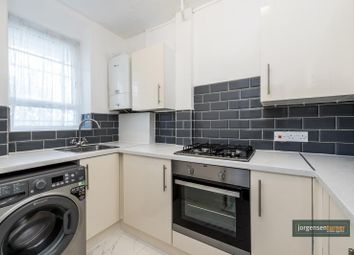 Thumbnail 4 bed flat to rent in Phipps House, White City Estate, London