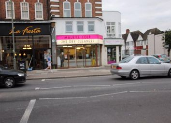 Thumbnail Retail premises to let in Golders Green Road, Golders Green