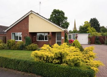 Thumbnail 2 bed detached bungalow for sale in York Gardens, Spalding