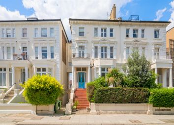 Thumbnail 4 bed property for sale in Belsize Park, London