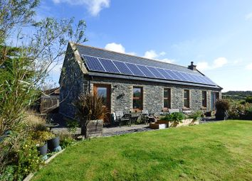 Thumbnail 2 bed detached house for sale in Elrig Cottage, Elrig, Port William, Dumfries And Galloway.