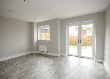 Thumbnail 4 bed terraced house for sale in Fogarty Park Road, Kingswood, Bristol