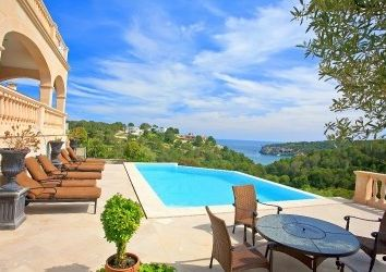Thumbnail 5 bed villa for sale in Sol De Mallorca, Balearic Islands, Spain