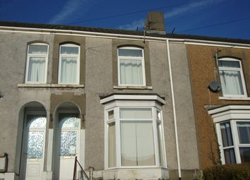 Thumbnail 4 bedroom property to rent in Malvern Terrace, Brynmill, Swansea