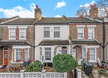 Thumbnail 3 bed terraced house for sale in Old Road, London
