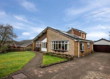 Thumbnail 5 bedroom bungalow for sale in Crossfield Drive, Worsley, Manchester