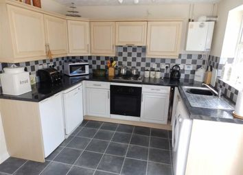 Thumbnail 3 bed end terrace house for sale in Elmers Lane, Kesgrave, Suffolk