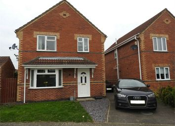 Photo of Paddington Way, Morton, Bourne, Lincolnshire PE10