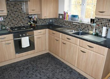 Thumbnail 2 bed flat to rent in Cairngorm Drive, Mansfield