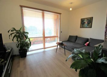 Thumbnail 1 bed flat to rent in Eddington Court, Silvertown Square, Canning Town