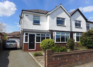 Thumbnail 3 bed property for sale in Gathurst Lane, Shevington, Wigan