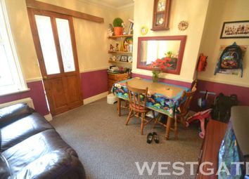 Thumbnail 3 bed terraced house to rent in Brighton Road, Earley, Reading
