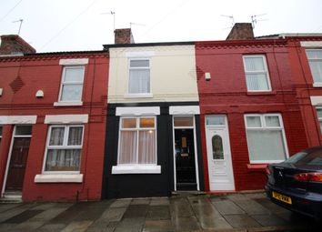 2 bed terraced house for sale in Kedleston Street, Dingle L8