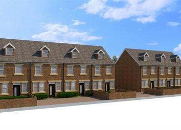 Thumbnail 4 bed town house for sale in Salisbury Grove, Armley, Leeds