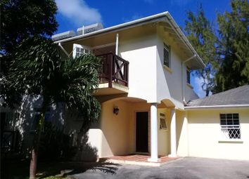 Thumbnail 4 bed detached house for sale in Casuarina Drive, Mullins, St. Peter, Barbados
