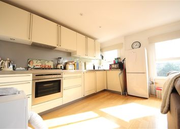 Thumbnail 1 bed flat to rent in Blackheath Grove, London