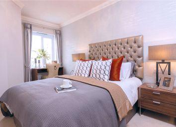 Thumbnail 2 bed flat for sale in Fitzalan Road, Littlehampton, West Sussex