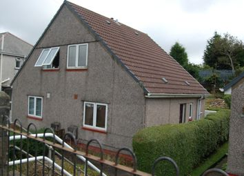 Thumbnail 2 bedroom semi-detached house for sale in Townhill Road, Townhill