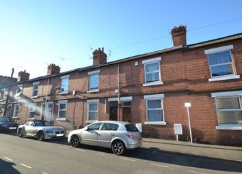 Thumbnail 4 bed terraced house to rent in Watkin Street, Nottingham