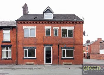 Thumbnail 1 bed flat to rent in Clayton Street, Manchester