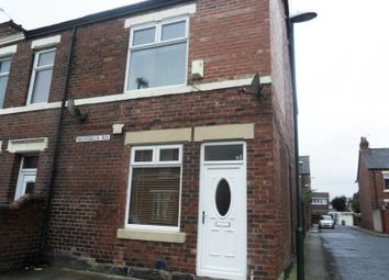 Thumbnail 1 bed flat to rent in Wansbeck Road, Jarrow