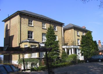 Thumbnail 2 bed flat to rent in Glasfryn Court, Roxeth Hill, Harrow On The Hill