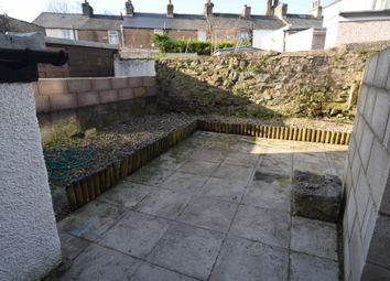 Thumbnail 2 bed terraced house for sale in Broughton Road, Dalton-In-Furness