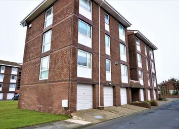 Thumbnail 2 bed flat for sale in Channel Road, Liverpool