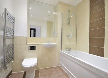 Thumbnail 1 bed flat to rent in Dovetail Place, Lawrence Road, Seven Sisters