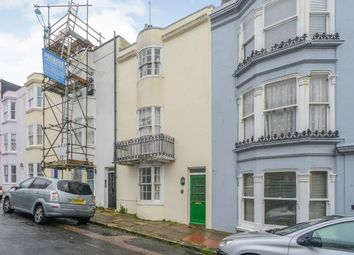 Thumbnail 6 bed terraced house for sale in Temple Street, Brighton, East Sussex