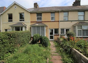 Thumbnail 3 bed terraced house for sale in Suncrest Caravan Site, Barton Hill Road, Torquay