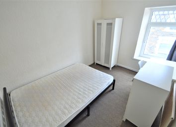 Thumbnail Room to rent in Queen Street, Treforest, Pontypridd